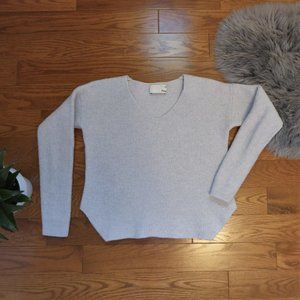Wilfred Free Merino Wool Sweater
